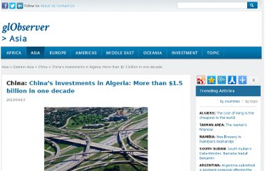 http://globserver.cn/en/africa/press/china%E2%80%99s-investments-algeria-more-15-billion-one-decade