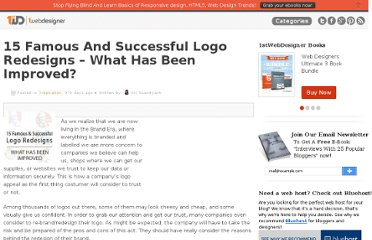 http://www.1stwebdesigner.com/inspiration/successful-logo-redesigns-improvements/