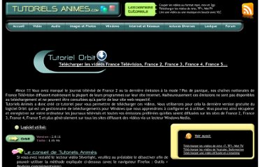 http://www.tutoriels-animes.com/telecharger-videos-france-television-2-3-4-5.html