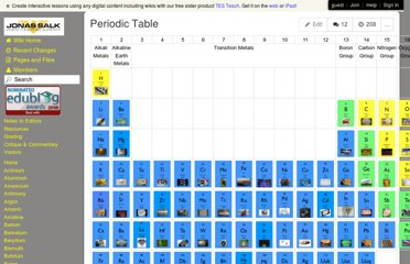 http://salksperiodictable.wikispaces.com/Periodic+Table