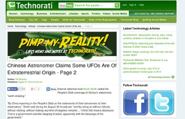 http://technorati.com/technology/article/chinese-astronomer-claims-some-ufos-are/page-2/