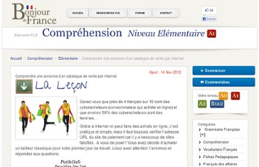 http://www.bonjourdefrance.com/exercices/contenu/17/comprehension/441.html