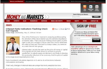 http://www.moneyandmarkets.com/interest-rate-indicators-flashing-stock-sell-signals-3-33939