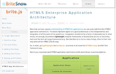 http://britesnow.com/html5/html5-application-architecture