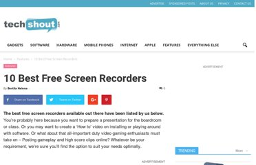 http://www.techshout.com/features/2013/19/best-free-screen-recorders/
