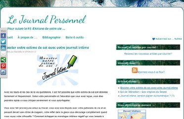 http://le-journal-personnel.com/booster-estime-de-soi-journal-intime-auto-compassion/