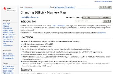 http://processors.wiki.ti.com/index.php/Changing_DSPLink_Memory_Map