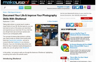 http://www.makeuseof.com/tag/document-life-improve-photography-skills-shuttercal/