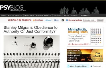 http://www.spring.org.uk/2007/02/stanley-milgram-obedience-to-authority.php