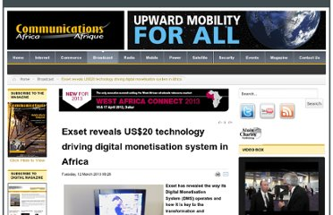 http://www.communicationsafrica.com/broadcast/exset-reveals-us-20-technology-driving-digital-monetisation-system-in-africa