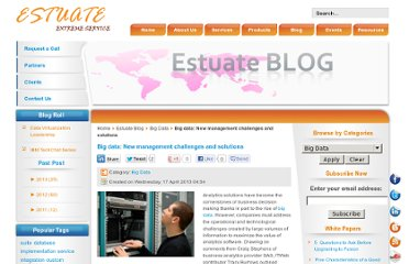 http://www.estuate.com/estuate-blog/115-big-data/378-big-data-new-management-challenges-and-solutions