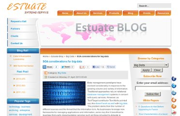 http://www.estuate.com/estuate-blog/115-big-data/370-soa-considerations-for-big-data