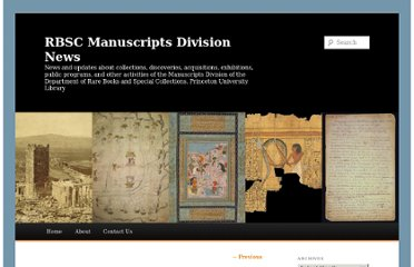 http://blogs.princeton.edu/manuscripts/2013/04/19/online-cataloging-for-the-new-series-of-islamic-manuscripts-at-princeton/