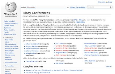 http://pt.wikipedia.org/wiki/Macy_Conferences