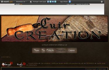 http://cuir-creation.forum-box.com/t852-Le-Cuir.htm