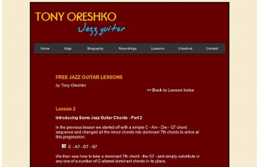 http://www.oreshko.co.uk/lesson2.htm