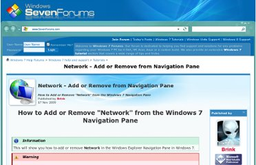 http://www.sevenforums.com/tutorials/39699-network-add-remove-navigation-pane.html