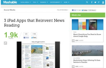 http://mashable.com/2010/09/08/ipad-social-news-apps/