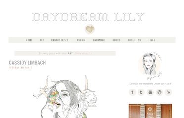 http://www.daydreamlily.com/search/label/ART