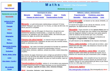 http://www.educalire.net/Maths.htm