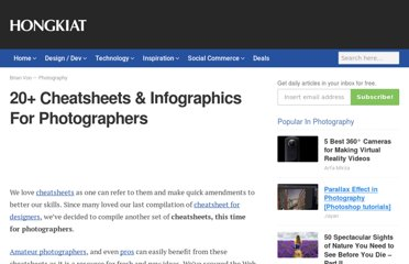 http://www.hongkiat.com/blog/cheetsheets-for-photographers/