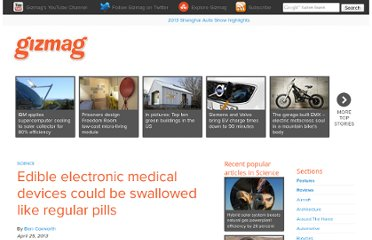 http://www.gizmag.com/edible-medical-electronic-devices/27272/