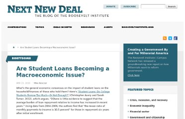 http://www.nextnewdeal.net/rortybomb/are-student-loans-becoming-macroeconomic-issue#.UXaw1TIJNbs.twitter