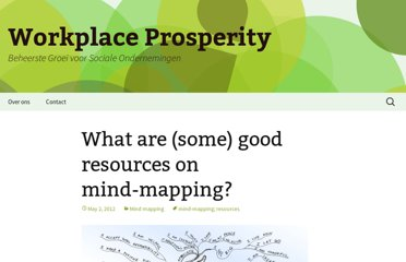 http://workplaceprosperity.com/2012/05/02/what-are-good-resources-on-mind-mapping/