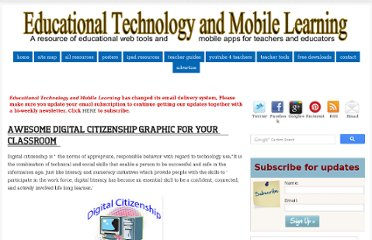 http://www.educatorstechnology.com/2013/04/awesome-digital-citizenship-graphic-for.html