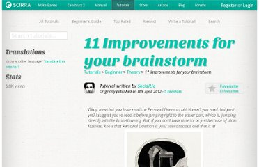 https://www.scirra.com/tutorials/288/11-improvements-for-your-brainstorm#h2a0