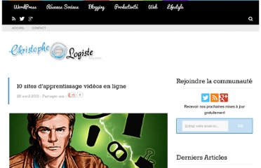 http://www.logiste.be/blog/10-sites-apprentissage-videos-en-ligne/