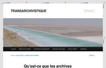 http://transarchivistique.fr/definition-archiveshistoriques/