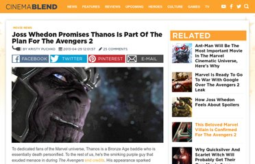 http://m.cinemablend.com/new/Joss-Whedon-Promises-Thanos-Part-Plan-Avengers-2-37235.html