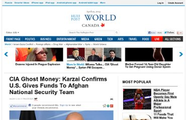 http://www.huffingtonpost.com/2013/04/29/cia-ghost-money-karzai-confirms-us-gives-funds-to-afghan-national-security-team_n_3179982.html