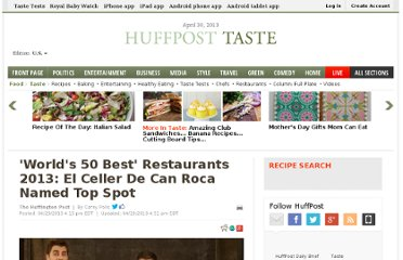 http://www.huffingtonpost.com/2013/04/29/worlds-50-best-restaurants-2013_n_3165480.html#slide=2391964