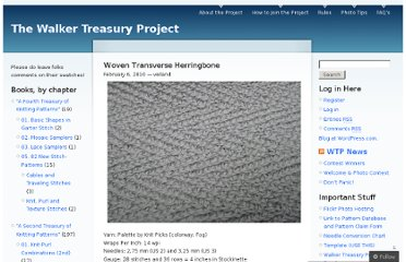 http://thewalkertreasury.wordpress.com/2010/02/06/woven-transverse-herringbone/