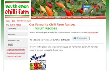 http://www.southdevonchillifarm.co.uk/info/chilli-farm-recipes#Mole
