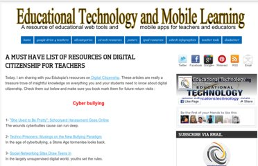 http://www.educatorstechnology.com/2013/05/a-must-have-list-of-resources-on.html