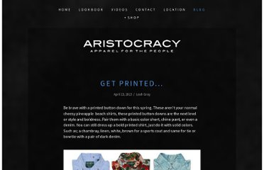 http://aristocracyapparel.com/blog/