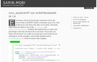 http://www.sarin.mobi/2008/10/call-javascript-via-scriptmanager-in-c/