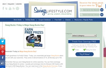 http://savingslifestyle.com/2013/04/swag-bucks-friday-mega-swag-bucks-day-14/
