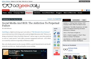 http://www.adgeekdaily.com/1892-social-media-and-roi-the-addiction-to-perpetual-failure#.UYIyEsn9v9Y.twitter