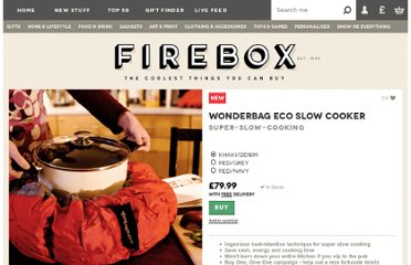 http://www.firebox.com/product/5916/Wonderbag-Eco-Slow-Cooker