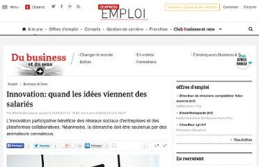 http://www.lexpress.fr/emploi-carriere/emploi/innovation-quand-les-idees-viennent-des-salaries_1245426.html
