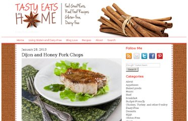 http://www.tastyeatsathome.com/2013/01/dijon-and-honey-pork-chops/