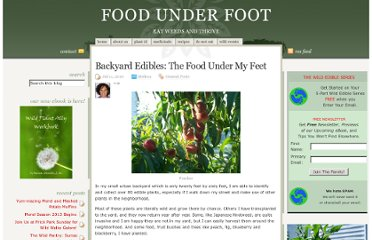 http://foodunderfoot.com/backyard-edibles
