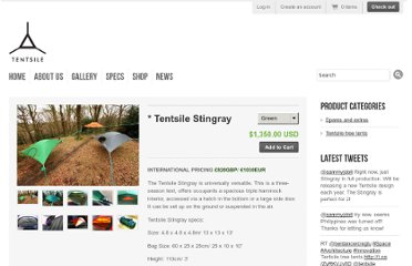 http://www.tentsile.com/products/copy-of-tentsile-stingray