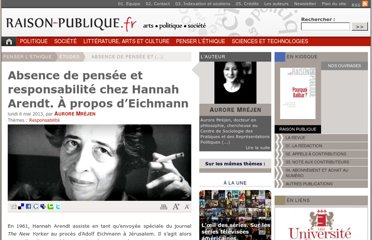http://www.raison-publique.fr/article606.html