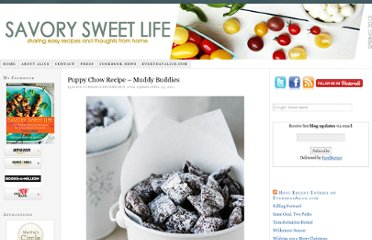 http://savorysweetlife.com/2009/12/puppy-chow-recipe-muddy-buddies/