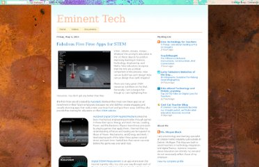 http://eminenttech.blogspot.com/2013/05/fabulous-five-free-apps-for-stem.html